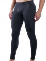 Supawear Strike Tights Black