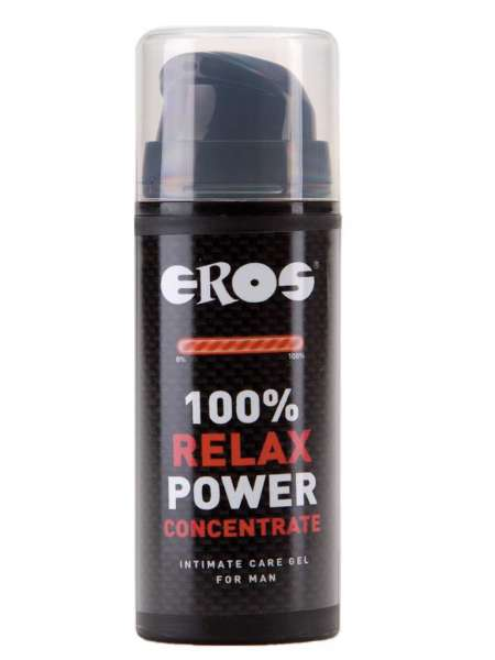 Eros Megasol Relax 100% Power Concentrate Man 30 ml