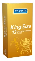 Pasante King Size Kondome