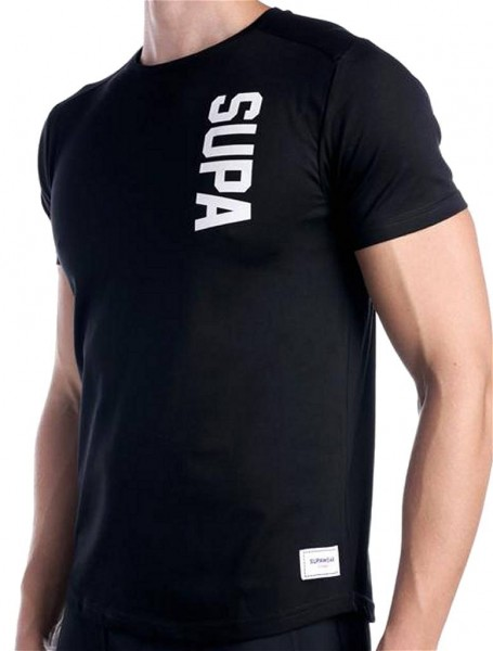 Supawear Strike T-Shirt Charcoal