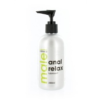 Anal Relax Lubricant